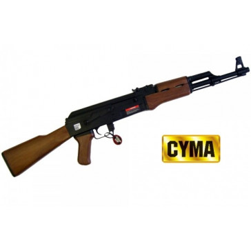 CYMA AK 47 FULL AUTOMATIC LEGNO CM522