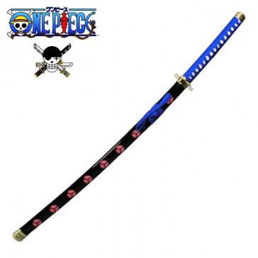 Shuusui - la Spada Katana di Roronoa Zoro One Piece ZS9488C