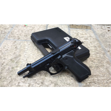BRUNI PISTOLA A SALVE 92 CALIBRO 9MM NERA (BR-1305)