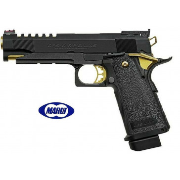 Marui pistola a gas Hi capa 5.1 gold match (tm-hc-gld)