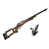 Fucile Sniper VSR10 Tactical A Molla - 25 Colpi - JS Tactical (702BW)