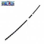 ONE PIECE KATANA ORNAMENTALE DI TRAFALGAR LAW BLACK LONG (ZS521BXL)