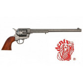 "REPLICA REVOLVER CAL .45 PEACEMAKER 12 "", USA 1873"
