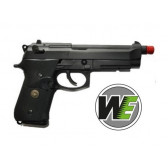 Pistola M9a1 Marine Black Full Metal A Gas W048B