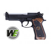 Beretta 92fs Scarrellante (Resident Evil 5 Nera) W2058B