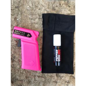 Pepper Gun 360 Pink
