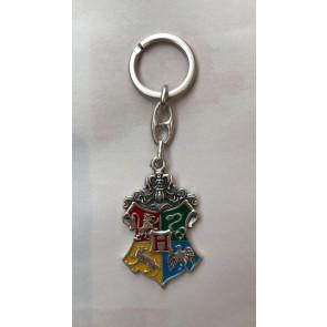 Portachiavi Harry Potter di Hogwarts