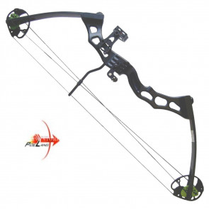 ARCO COMPOUND PREDATOR NIGHT 45-70 LBS POELANG (CO 031B)