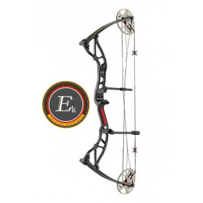 ARCO COMPOUND ASSASSIN 20-70 LBS POELANG (CO 035B)