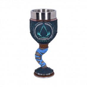 Assassin's Creed Valhalla Calice 20,5 cm (NEM B5336)