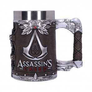 Assassin's Creed Tankard of the Brotherhood 15,5 cm (NEM B5347)