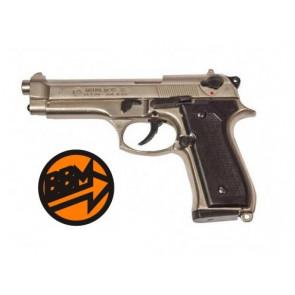 BRUNI 92 NIKEL 8mm  (BR-1300N)