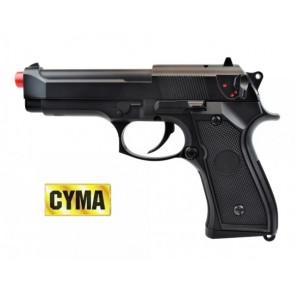 Beretta 92FS Elettrica Professionale Cyma (CM126)