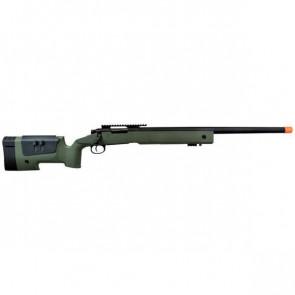 Fucile Sniper A Molla M40 Verde Dboys (829V)