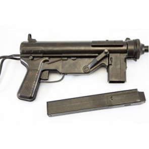 "REPLICA M3 MITRAGLIATRICE CALIBRO .45 ""GREASE GUN"" USA 1942 (2ªGM))"