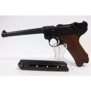 REPLICA PARABELLUM GUN LUGER P08, GERMANIA 1898