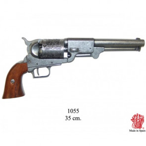 "REPLICA REVOLVER ""ARMY"" DRAGOON, USA 1848"