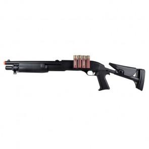 Fucile A Pompa M56 Shorty Con Bossoli AG-M56C