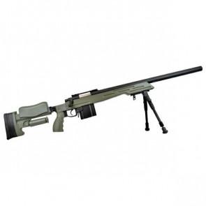 Fucile Cecchino Sniper Elite MB4413 Verde Con Bipiede - Well