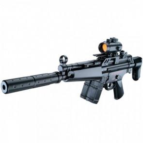 Mitra Elettrico MP5 Assalto CM023