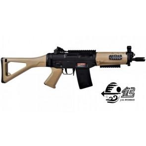 SIG 552 TAN NEW VERSION (F082T)