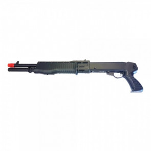 Fucile A Pompa 3 Colpi M63 Spring Power - Double Eagle M63