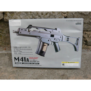 Mitra M41A
