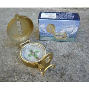 Bussola Oro