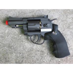 Revolver CO2 708 Full Metal Tamburo Rotante