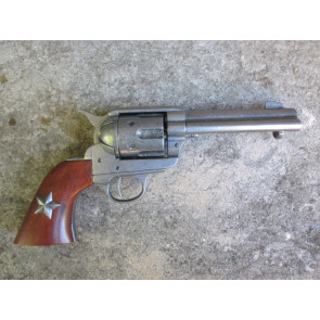 Revolver Metallo