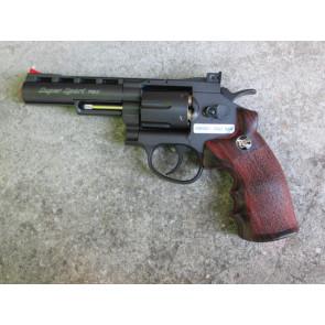 Revolver CO2 701 Full Metal Tamburo Rotante