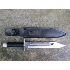 Rambo Silver con Kit e Bussola