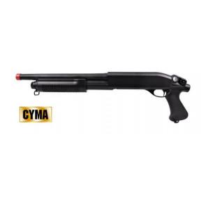 Fucile A Pompa In Metallo Short 3 Colpi 351M CYMA