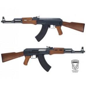 AK 47 GOLDEN EAGLE LEGNO NEW MODEL GE-0506W