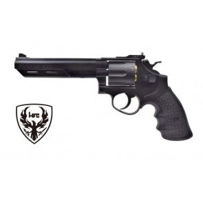 REVOLVER HFC GAS HEAVY MODEL SAVAGING BULL (HG 133B)