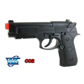 Pistola A Co2 Beretta F92 Canna Fissa (C 302B)