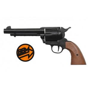 BRUNI GUNS PISTOLA A SALVE CALIBRO 380 6 COLPI NERA (BR-400)