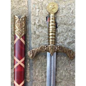 Spada Cavaglieri Templari (DENIX)