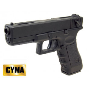 Glock Elettrica Professionale Gear Box In Metallo CM030