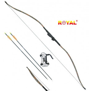 ARCO ROYAL ROBIN HOOD 35lbs (PL-R018-TC)