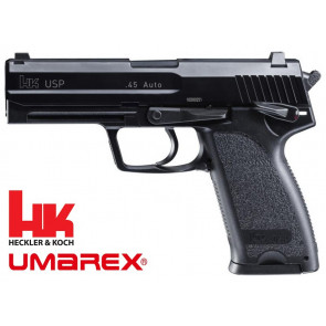 Pistola A Gas Scarrellante Usp 45 (Heckler & Koch Umarex)