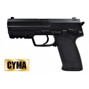Pistola Elettrica Tipo USP Cyma (Cm125)
