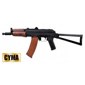 CYMA AKS-74U FULL METAL LEGNO VERO (CM035)