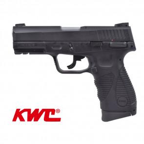 Pistola A Co2 24/7 - Nero - KWC (KW-247)