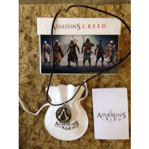 Collana Assassin's Creed Tonda