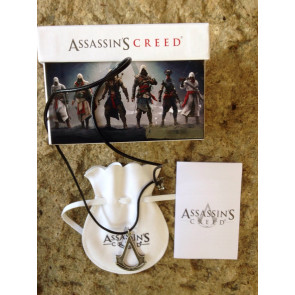 Collana Assassin's Creed Argento