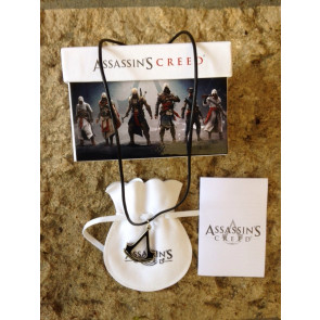 Collana Assassin's Creed Nera