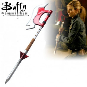 ASCIA BUFFY VAMPIRE SLAYER
