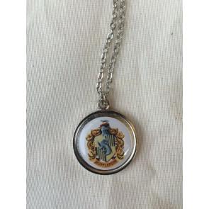 Collana Harry Potter Hufflepuff