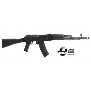 AK 74 SCARRELLANTE FULL METAL BLACK (1013)